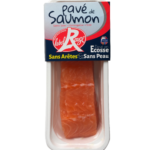 Pavé de saumon Label Rouge x 1