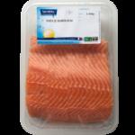 Pavé de saumon x 4