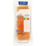 Pavé de saumon x 1