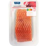 Pavé de saumon Label Rouge x 2