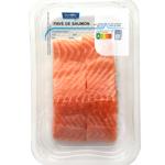 Pavé de saumon x 2