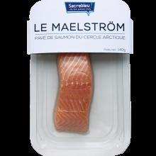 Pavé de saumon Maelström x 2